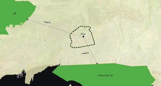 ارزیابی اثرات زیستمحیطی نيروگاه سيکل ترکيبي 500 مگا وات هرمزگان 3