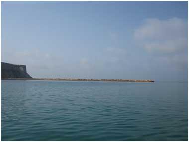 بازدید از پروژههای سواحل سیستان و بلوچستان