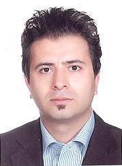 آقای فلاحزاده، مدیریت امور مالی – اداری مهندسین مشاور هندسهپارس