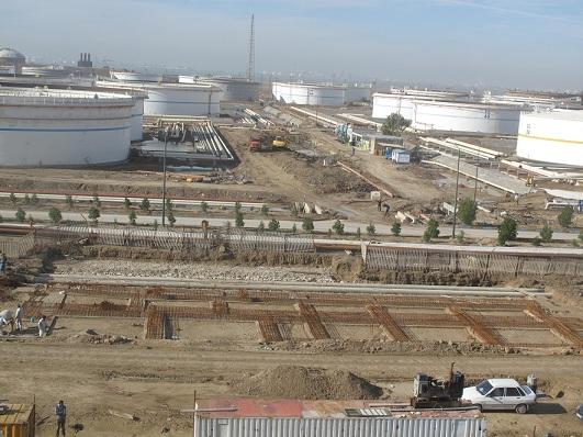 رفع مشکلات و شروع مجدد پروژه بندر صادراتی ماهشهر
