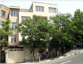 دفتر مرکزی مهندسین مشاور هندسه پارس