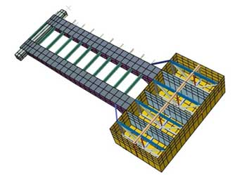 Specialized Section of Structural Engineering