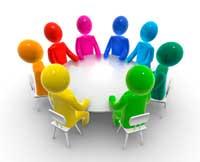 ملاقات با مدیران شرکت ECOAGUA