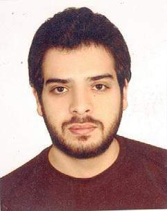 مهندس ناصری مسئول بخش فناوری اطلاعات شرکت مهندسین مشاور هندسه پارس